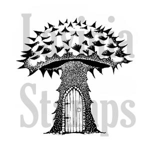 digi mushroom dwelling