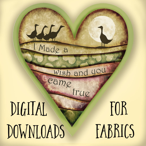 Downloads for Fabric