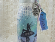 Bottle of Wishes - Kerry Fellowes
