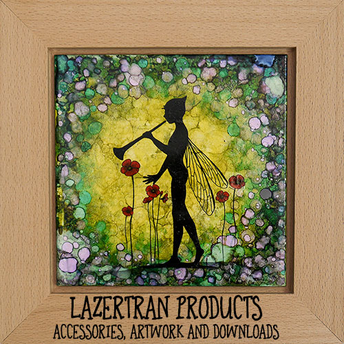 Lazertran Products