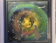 Star Gazing by Amanda Branston