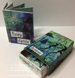 The Book in a Box
